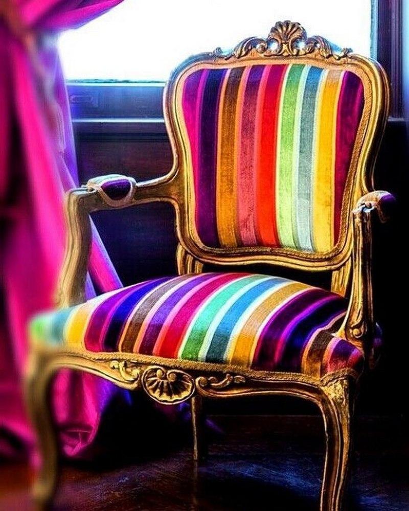 Bohemian Style Furniture (55)