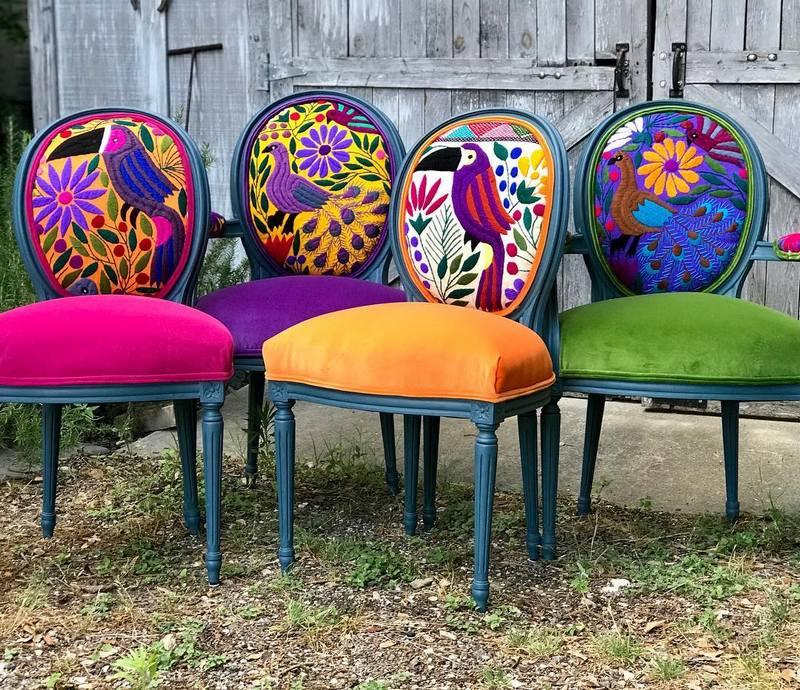 Bohemian Style Furniture (57)