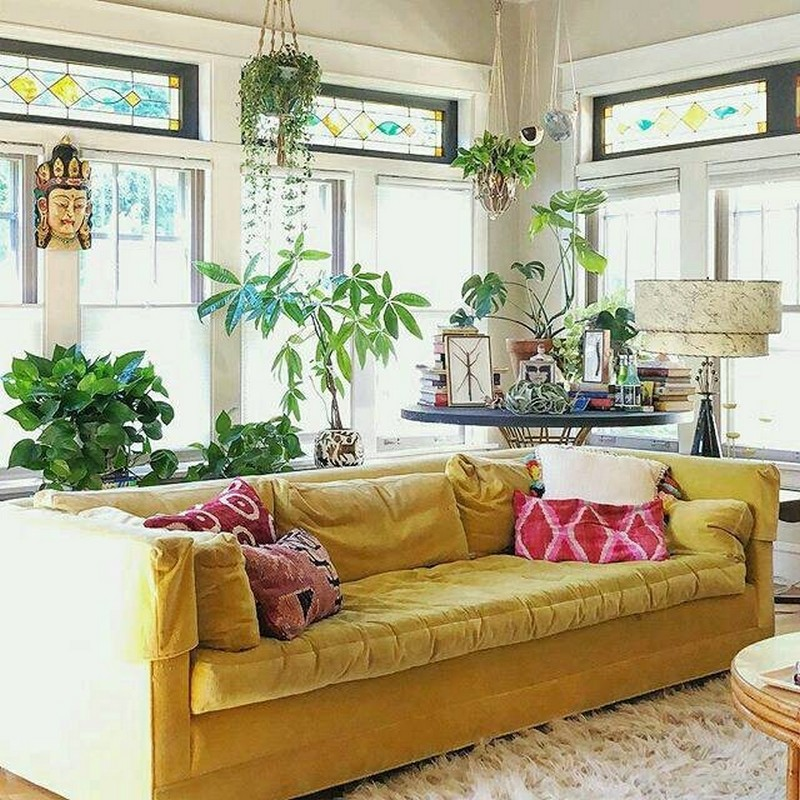 Bohemian Style Furniture (7)