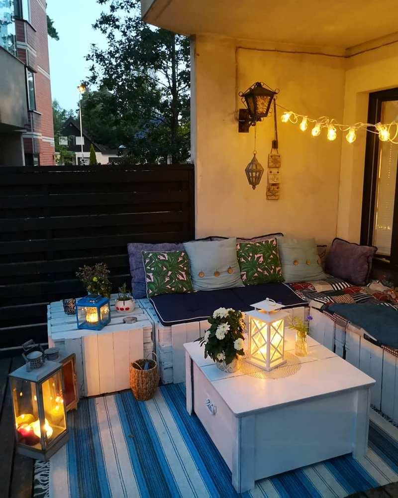 Bohemian Style Furniture (9)