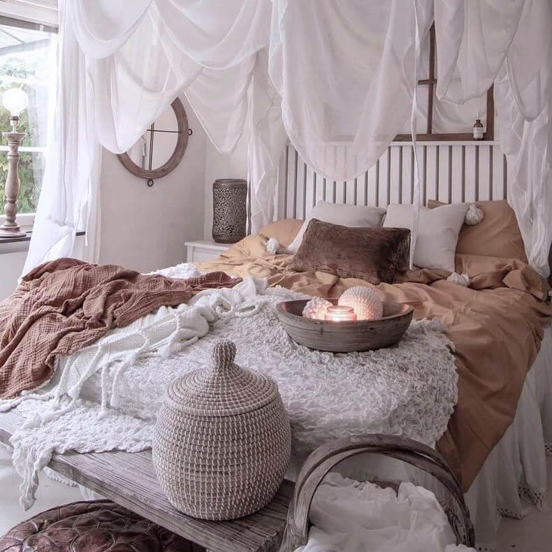 Bohemian Decorating Ideas (16)