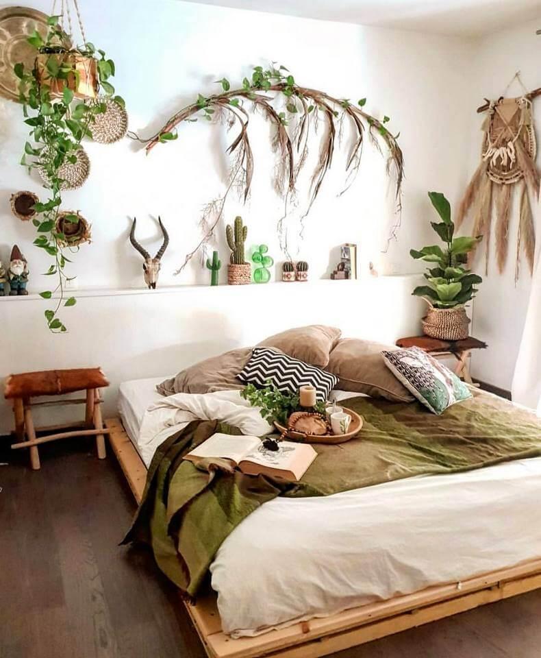 Bohemian Decorating Ideas (18)