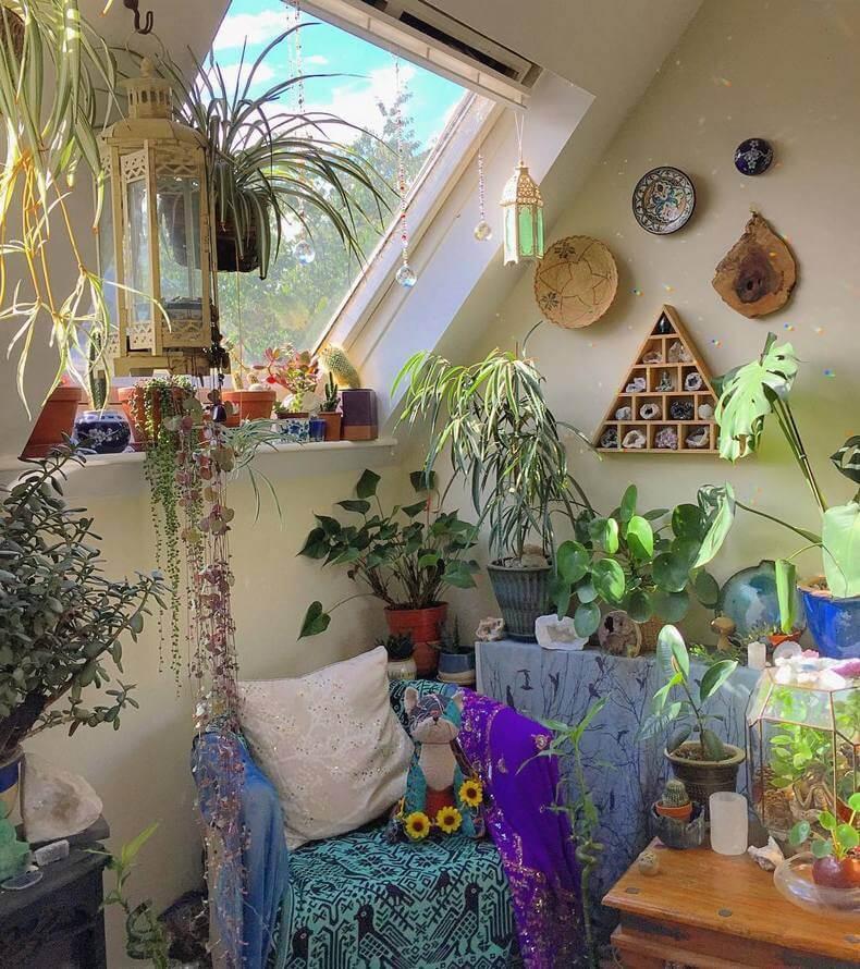 Bohemian Decorating Ideas (30)