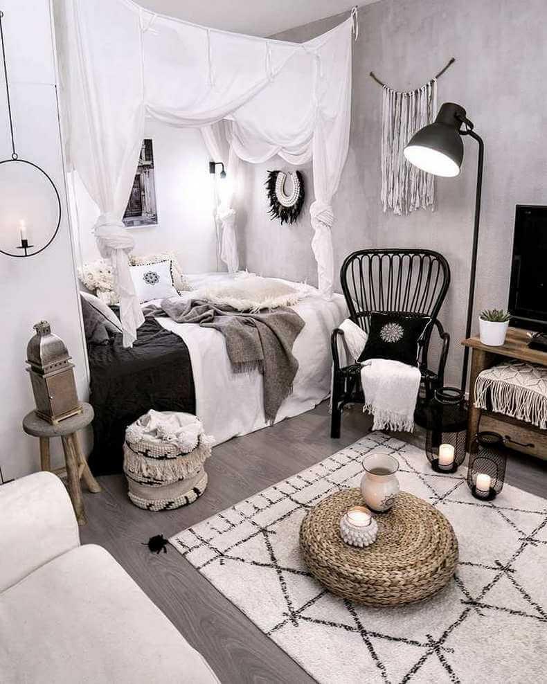 Bohemian Decorating Ideas (44)