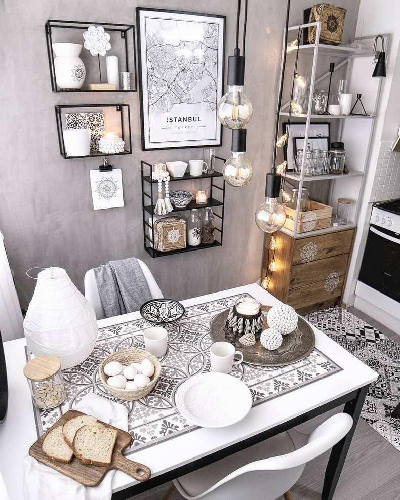 Bohemian Decorating Ideas (56)