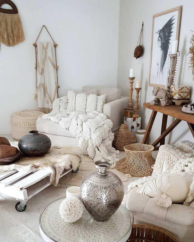 Bohemian Decorating Ideas (6)