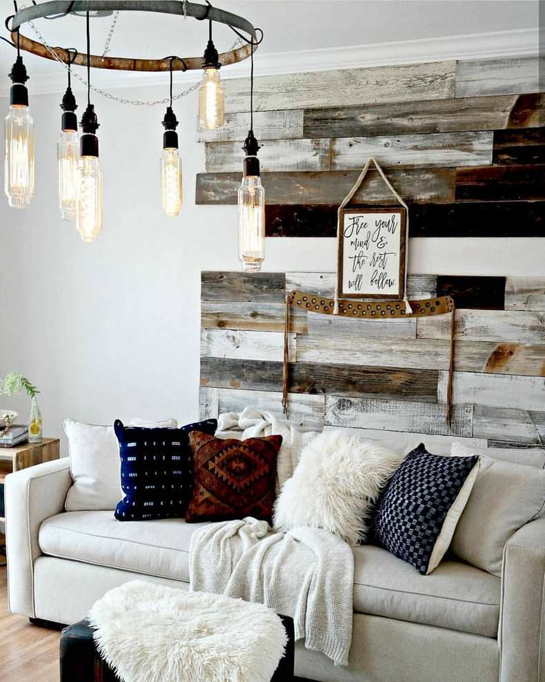 Bohemian Decorating Ideas (62)