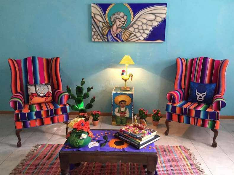 Bohemian Decorating Ideas (8)